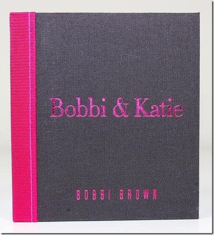 Bobbi & Katie Palette 1