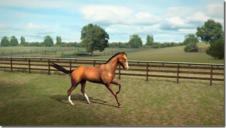 My Horse – Free Horse Training Game