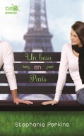 Un beso en Paris