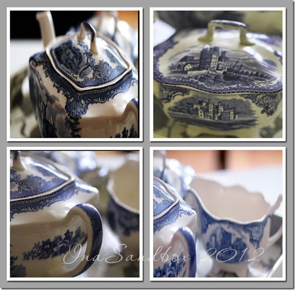 Tea Pots in Coffeeshop storyboard 4