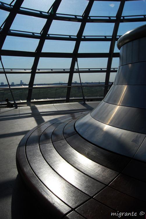 En la cima - Reichstag - Berlin