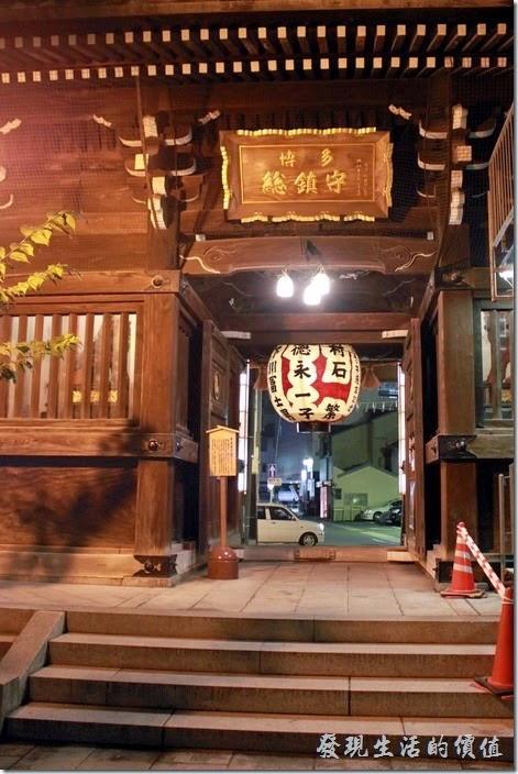日本北九州-祇園櫛田神社13