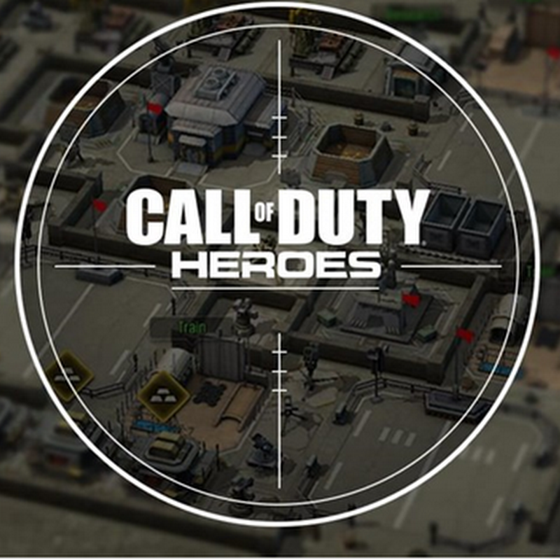 Call Of Duty–Heroes Para iOS Disponível [Download]