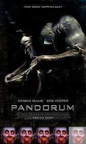 pandorum B