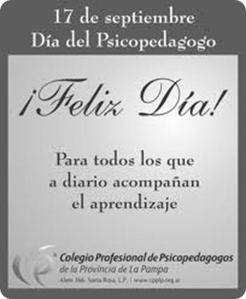 psicopedagogo