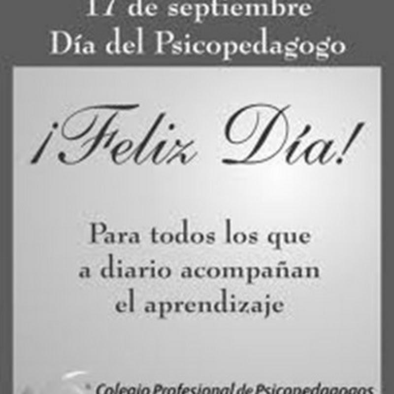 Día del Psicopedagogo (en Argentina)