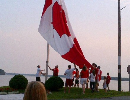 Canada Day 2013 1