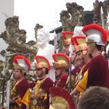 Vía Crucis Saarlouis 2010