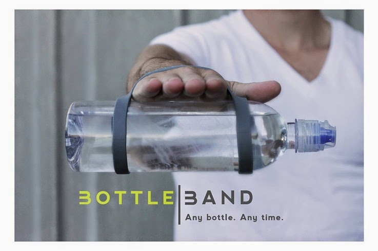 bottle band any bottle any time