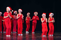 Christmas Dance 2007