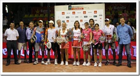 PPT Alicante 2012 corona a Nerone-Gutiérrez y Navarro-Reiter como campeones/as.