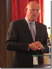 Uri Rosenthal MFA
