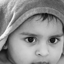 by Majid Uppal - Babies & Children Babies ( baby girl, baby )