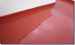 Membrana líquida de poliuretano para impermeabilizar