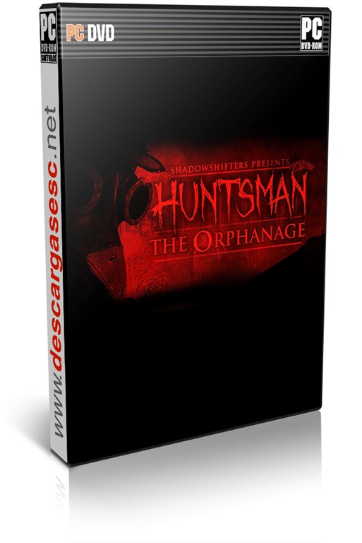 Huntsman The Orphanage-FLT-pc-cover-box-art-www.descargasesc.net