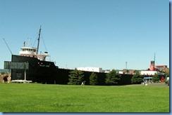 5182 Michigan - Sault Sainte Marie, MI - Museum Ship Valley Camp