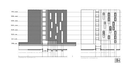 PLANO-ELEVACION-edificio-residencial