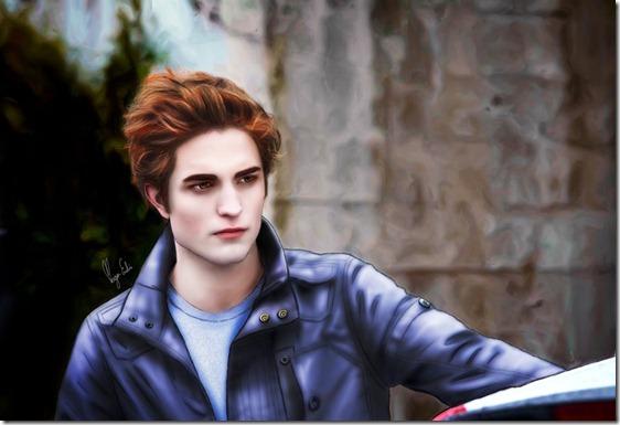 Edward Cullen (58)