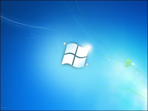 Papel de parede do Windows 7