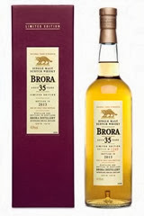Brora 1978 35 12th Release Bot.2013