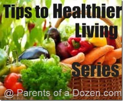 Healthier Living 6 Series