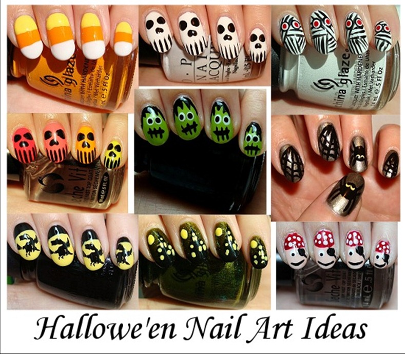 Halloween-Nail-Art-Ideas