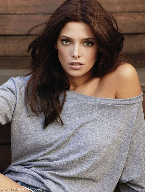 ashley greene linda sensual gata sexy hot photos fotos desbaratinando (13)