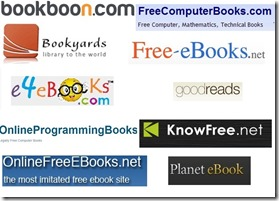 10 best websites for free ebooks download