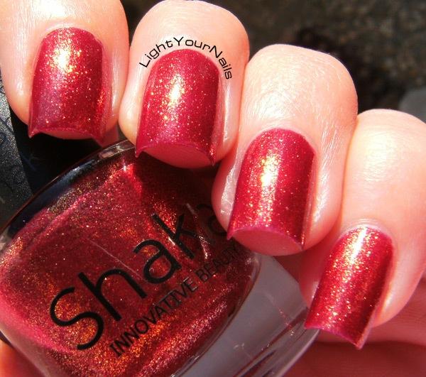 Shaka Glam Passion