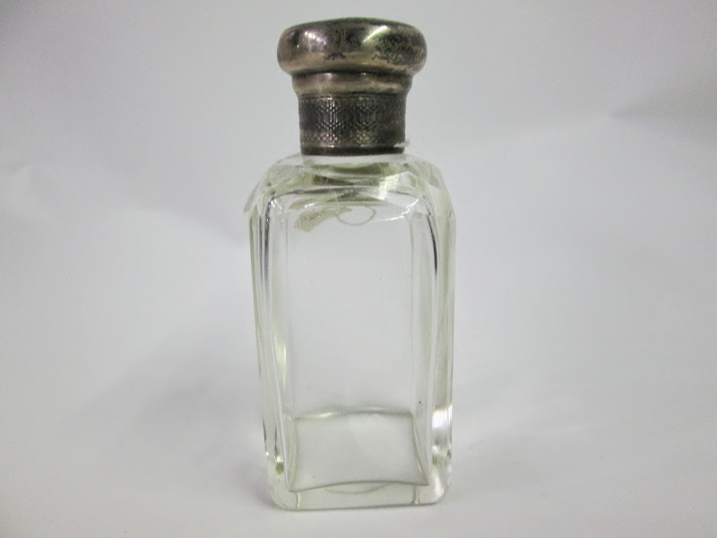 Antique Small Bottle