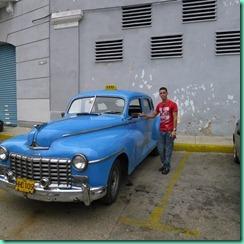 Omero, 1948 Dodge
