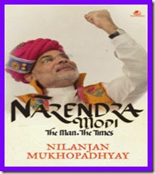 Buy Narendra Modi: The Man, The Times Hardcover Rs. 185 [ Lowest Online ]