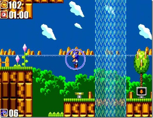 Sonic Origins 2 freeware game (3)