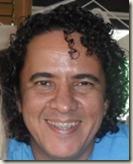 José Carlos da Silva. Autor.