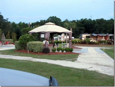 Florida Gateway Resort Campground Jasper Fla.b