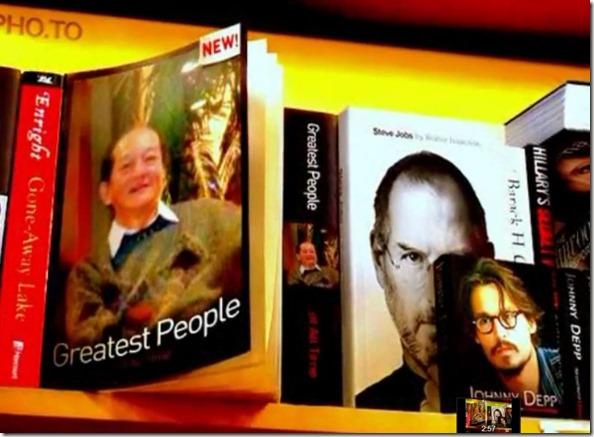 Greatest People