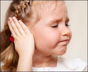 Cara Efektif Atasi Sakit Telinga