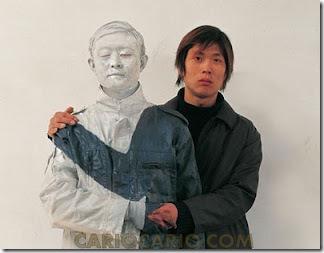 homem invisivel Liu Bolin (2)