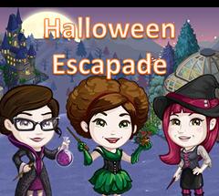 Halloween Escapade