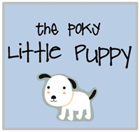 Poky Little Puppy Box