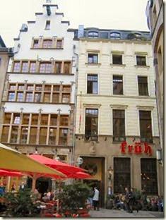 Cologne-Fruh