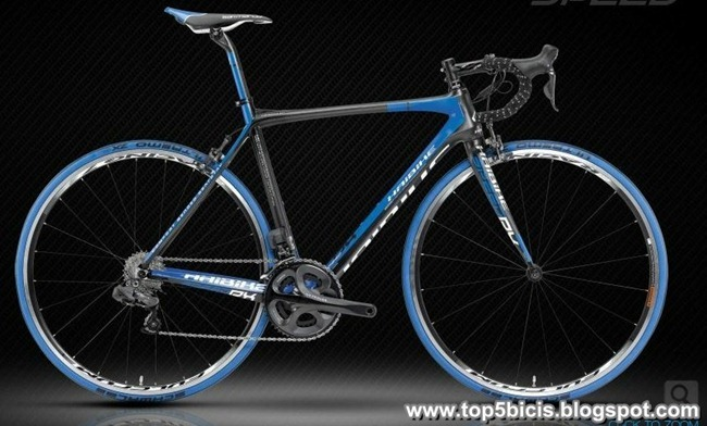 haibike speed rx