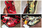 nike lebron 10 ps elite championship pack 4 01 Release Reminder: LeBron X Celebration / Championship Pack