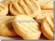 Biscoitinhos marcados