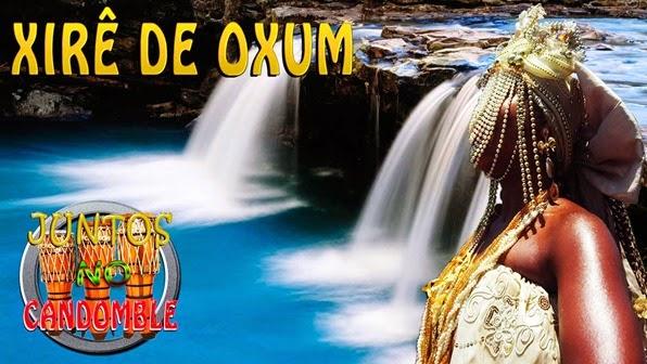 Cânticos para Oxum em Ketu Com letra e Tradução no Candomblé