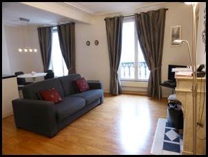 p living room
