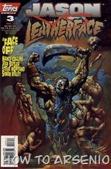 Jason Vs Leatherface 03
