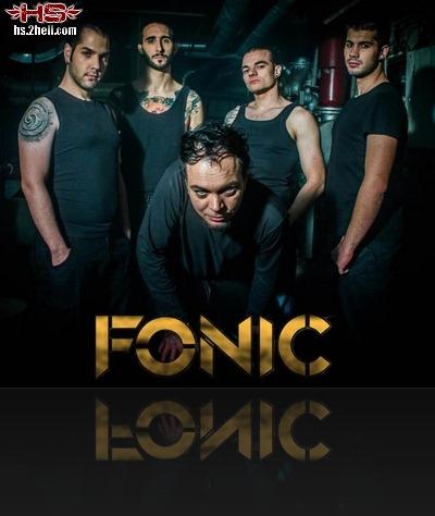 fonic band
