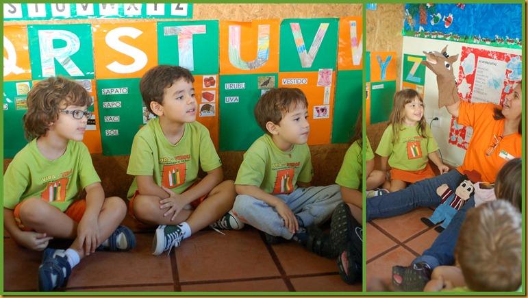 Inglês Infantil 4 tarde7