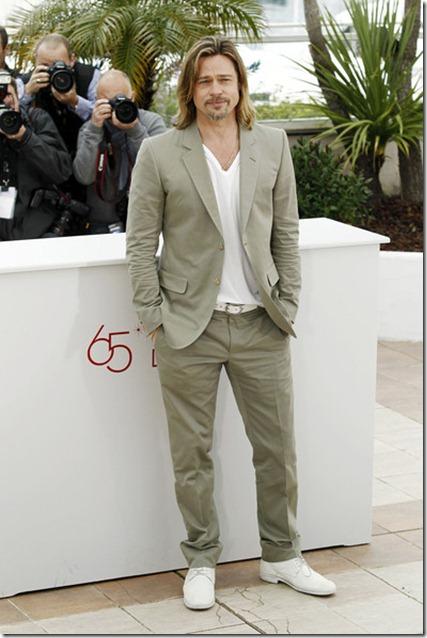 Brad Pitt Brad Pitt Cast Killing Them Softly 5CUniYDSChfl